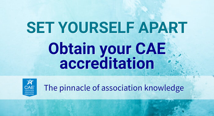 Your CAE Will Set You Apart
